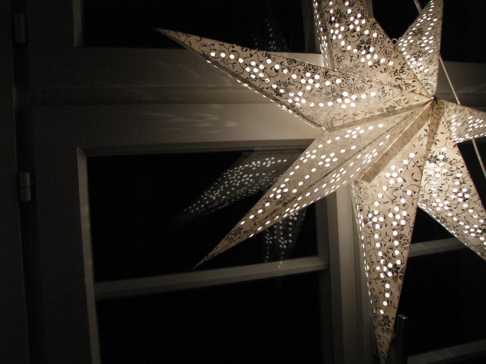 Weihnachten   –   Einfach