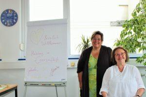 Workshop mit energetischer Arbeit